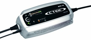 CTEK MXS 10 - KFZ- Batterie Ladegerät