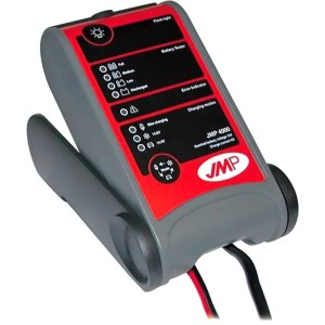 JMP 4000 Autobatterie Ladegerät