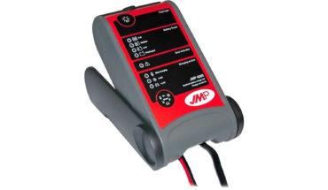 JMP 4000 - Autobatterie Ladegerät