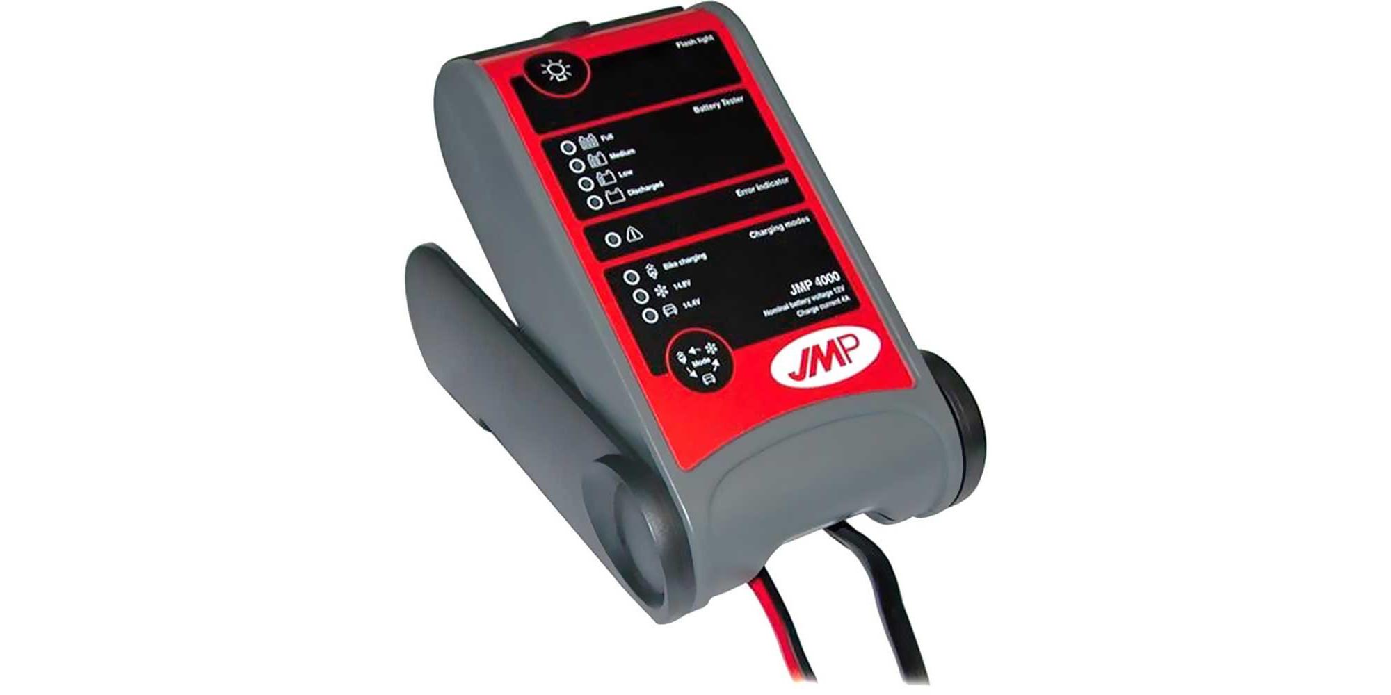 jmp 4000 autobatterie ladeger t test. Black Bedroom Furniture Sets. Home Design Ideas